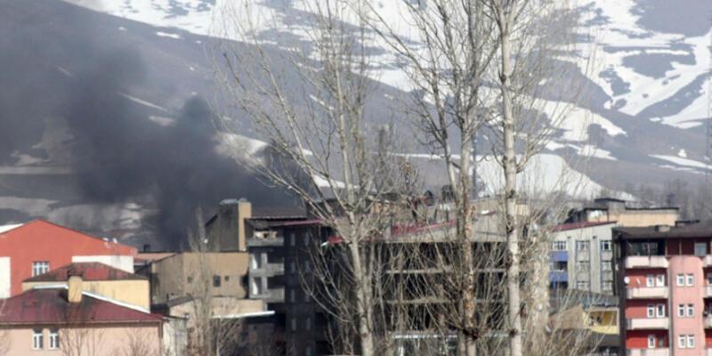 Yüksekova'da 68 PKK'lı öldürüldü