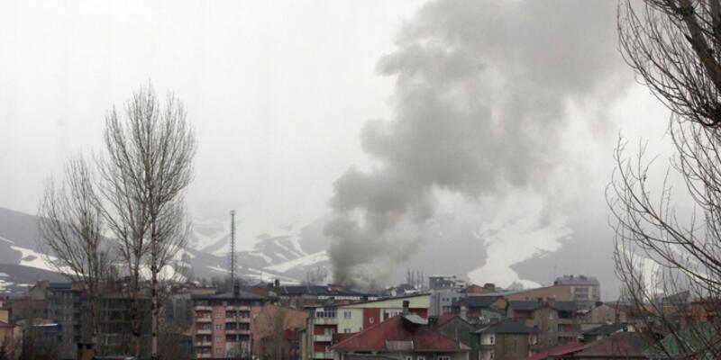 Yüksekova'da 1 şehit 1 yaralı
