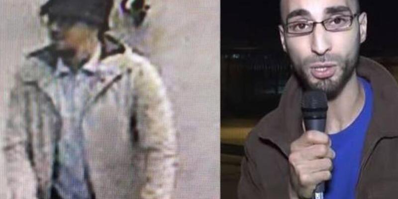 Brüksel saldırısında 3.kişinin kimliği belirlendi