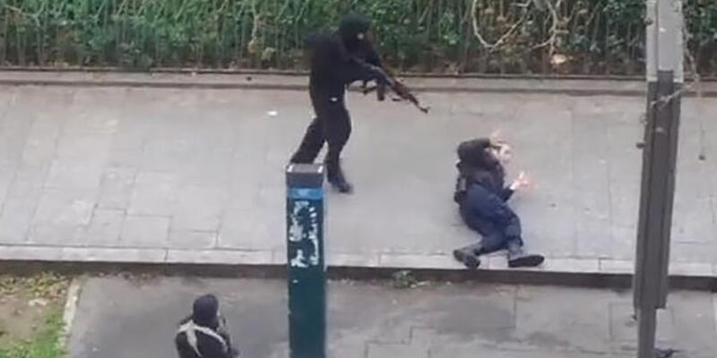 Avrupa'da 2 bin IŞİD'çi var