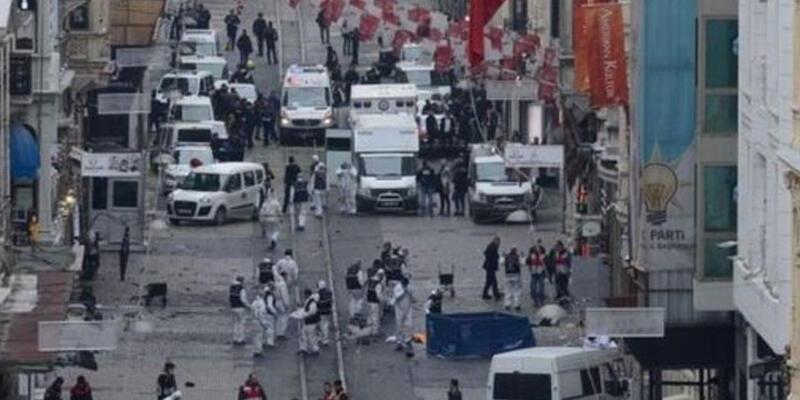 İsrail, vatandaşlarının Türkiye'den ayrılmalarını istedi