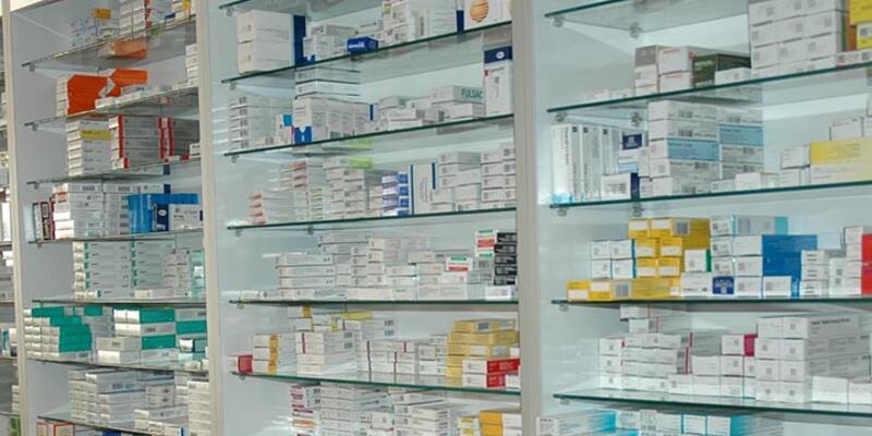 Eczacıların SGK ile protokolü 31 Mart'ta bitiyor, ilaç kaosu kapıda
