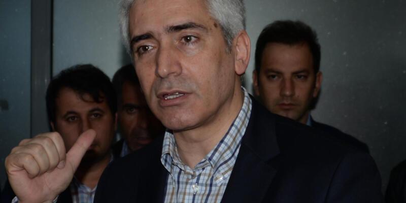 """Ensarioğlu: """"Taziyelere katılmak suç falan değil"""""""
