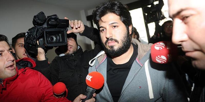 Reza Zarrab davasında son dakika gelişmesi