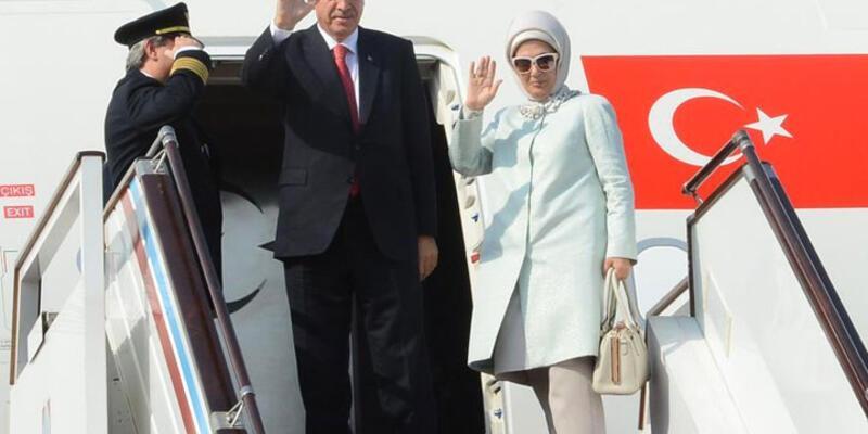 Cumhurbaşkanı Erdoğan'ın ABD ziyaretiyle ilgili açıklama