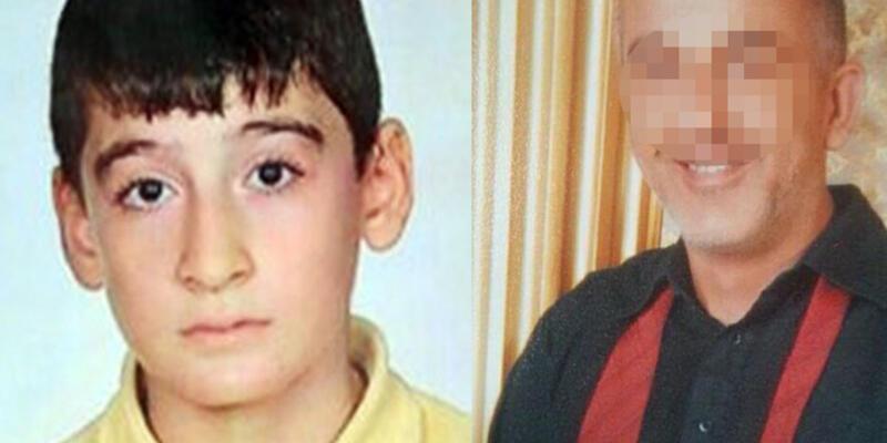 Beratcan Karakütük'ün cinayet zanlısı tutuklandı