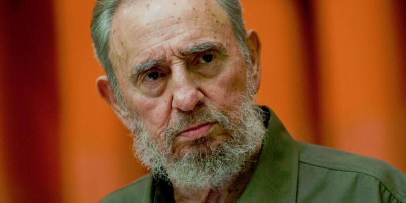 Fidel Castro'dan Obama'nın Küba ziyaretine sert tepki