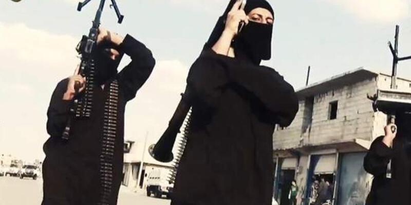 """""""IŞİD Türkiye'de Yahudilere saldırı planlıyor"""" iddiası"""