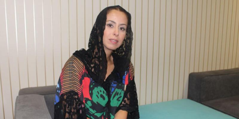 Niran Ünsal'a 2 yıla kadar hapis istemi