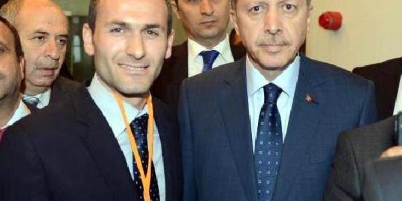 PKK'lılar, AK Parti İspir İlçe Başkanı'nı kaçırdı