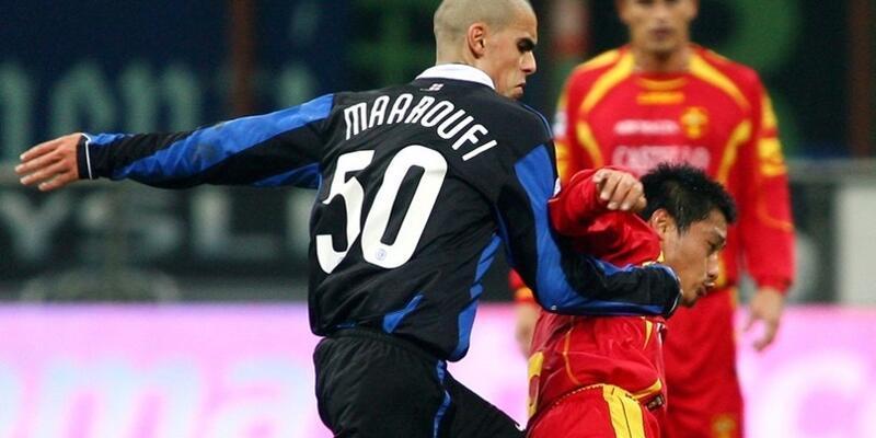 Brüksel saldırganı eski Inter'li futbolcunun kimliğini kullanmış