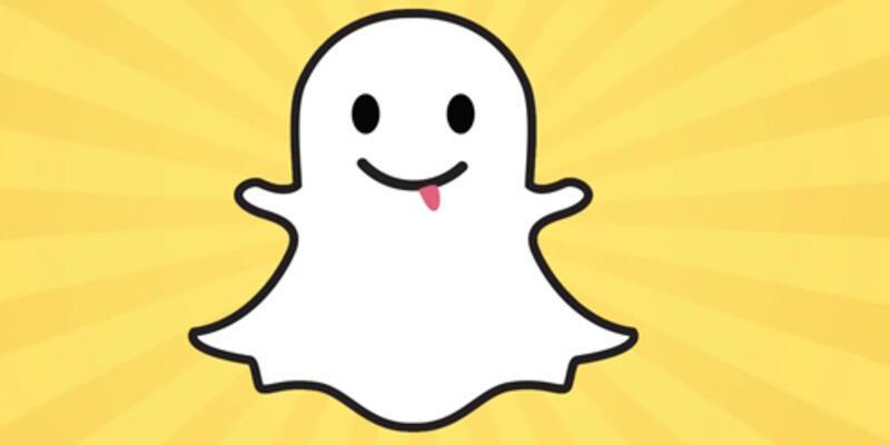 Snapchat kullanım istatistikleri!