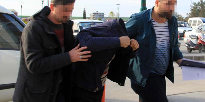 Adıyaman'da El Nusra operasyonu: 16 gözaltı