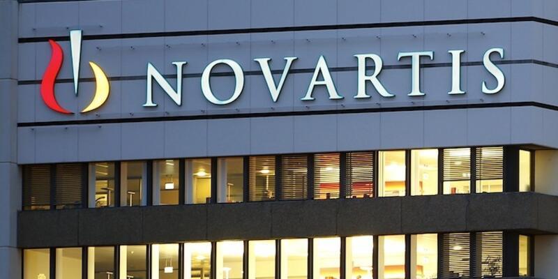 Novartis için inceleme başlatıldı