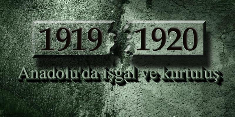 CNN TÜRK'ten dev belgesel: 1919-1920