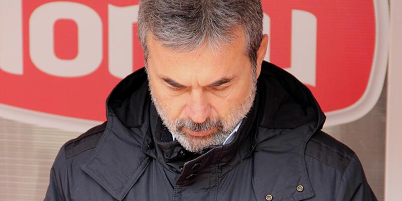 """Aykut Kocaman'dan tepki: """"Fenerbahçe'ye yatar düşüncesi hastalıklı..."""""""