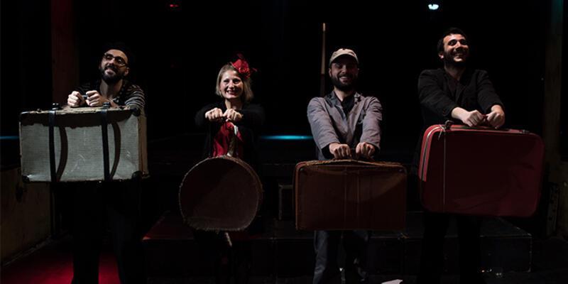 Titanik Orkestrası 3. sezonunda