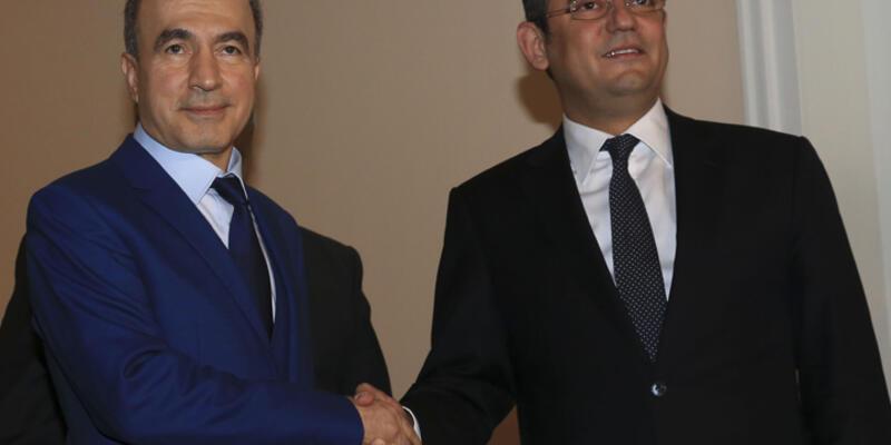 AKP'den CHP'ye dokunulmazlıklarla ilgili yeni teklif