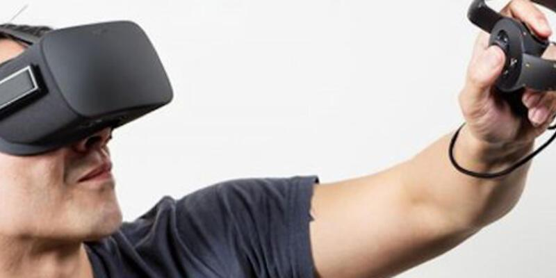 Oculus Rift'in içini görmeye ne dersiniz