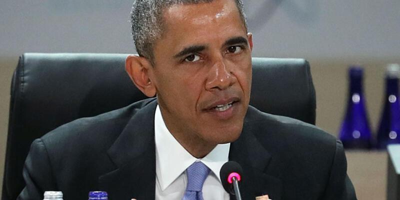 ABD Başkanı Obama'dan Panama Belgeleri açıklaması