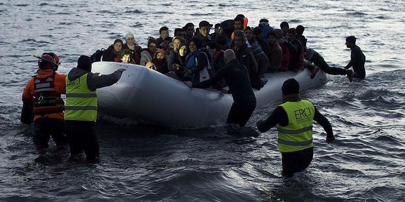 Efkan Ala: ''Aldığımız her Suriyeli için, bir Suriyeliyi AB'ye göndereceğiz''