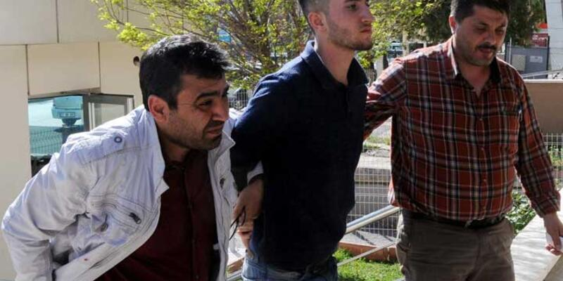 Gaziantep'te maganda kavgası: 1 ölü, 2 yaralı