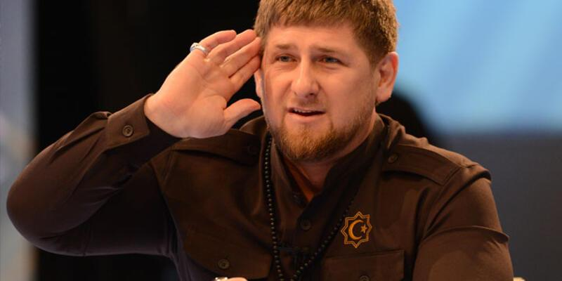 Çeçenistan lideri Kadirov, Esad'ı ziyaret edeceğini söyledi