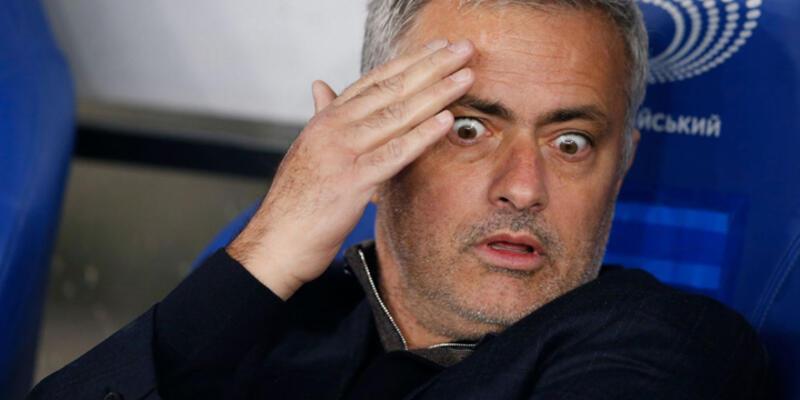 Mourinho'nun 'imaj' sorunu