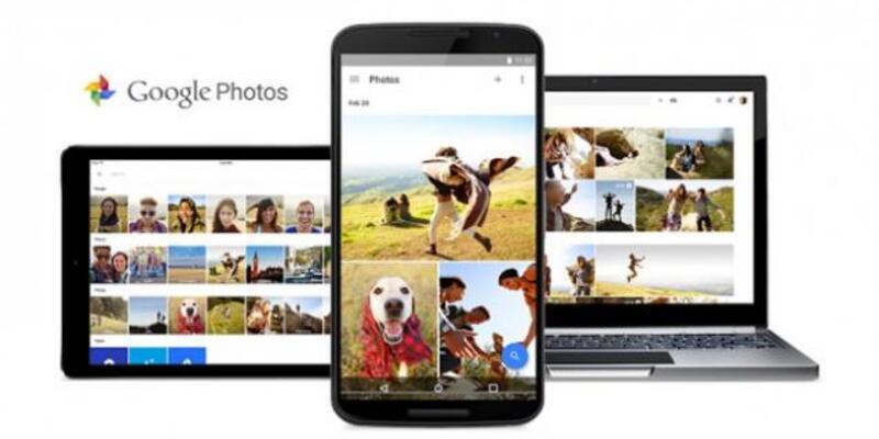 Google Fotoğraflar Emoji arama özelliği!