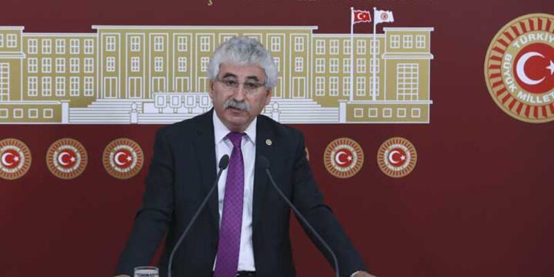 CHP Balıkesir Milletvekili Mehmet Tüm'e yumruklu saldırı