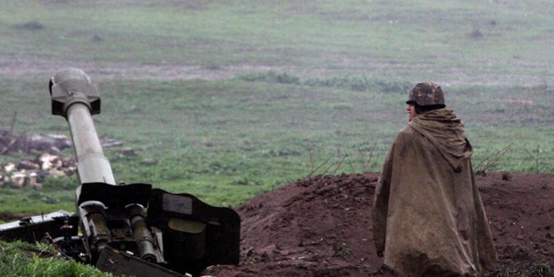 İran'dan Azeri-Ermeni gerilimiyle ilgili açıklama