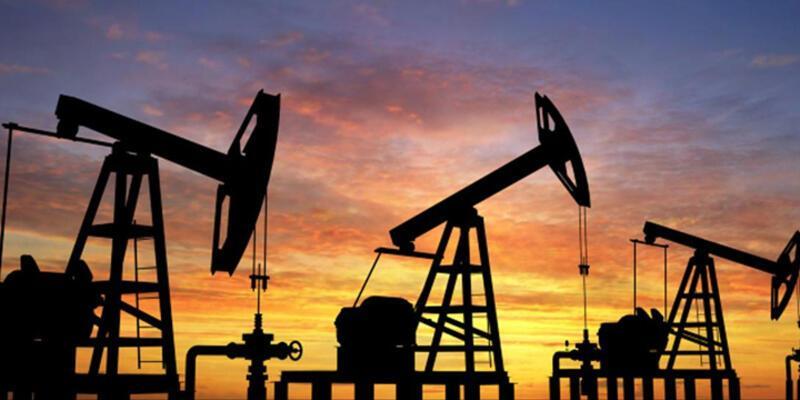 Brent petrol 56 doları zorluyor