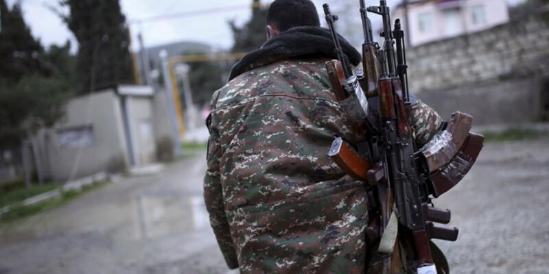 Ermenistan-Azerbaycan cephe hattında ateşkes