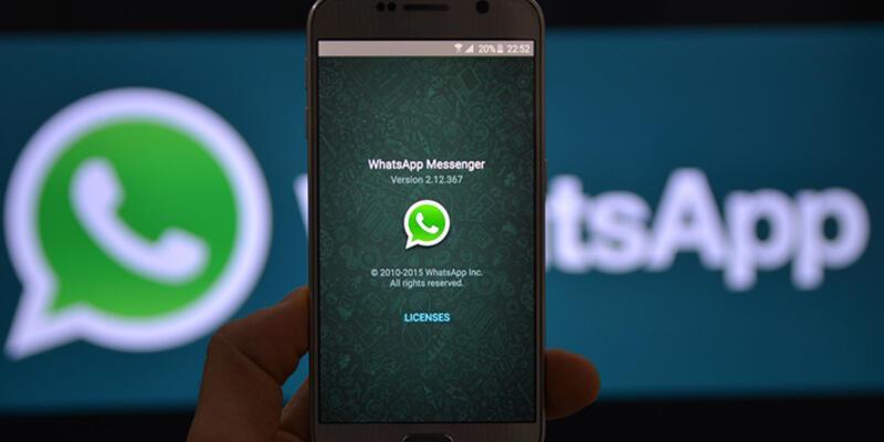 Whatsapp'dan yeni güvenlik önlemi