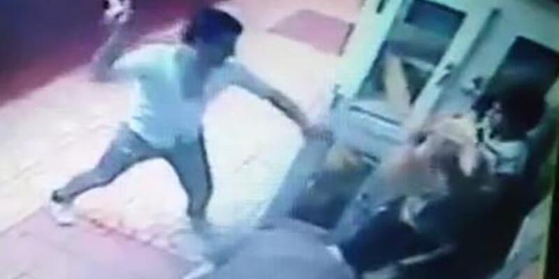 Hatay'da Suriyeli çocukları döven marketçiler gözaltında