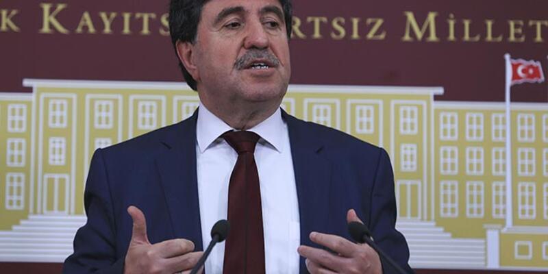 HDP'li Altan Tan, Erdoğan'ın vatandaşlıktan çıkarma sözlerini yorumladı