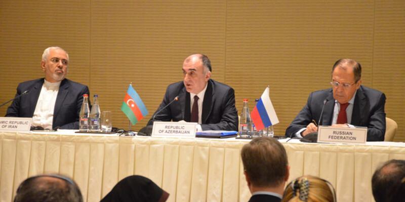 """Lavrov: """"Dağlık  Karabağ sorununun çözümüne çok yakınız"""""""