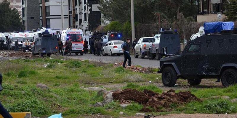 Diyarbakır saldırısında kullanılan araç karakol ihalesinden çekilen müteahhidin çıktı
