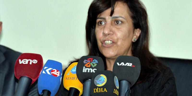 DBP'li Hafize İpek beraat etti