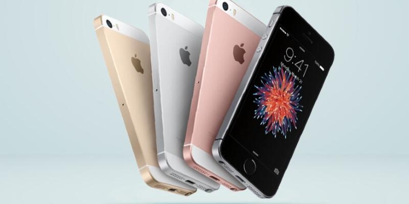 iPhone SE'ye anket şoku!
