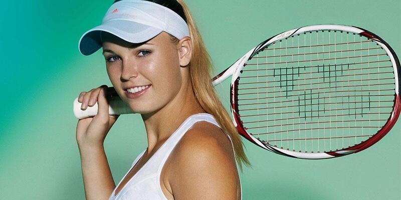 Wozniacki sakatlığını öne sürüp İstanbul Cup'tan çekildi