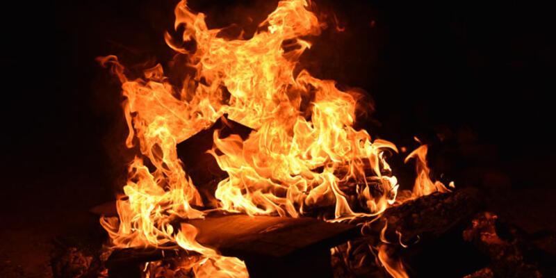 İsveç'te Müslüman okulunda yangın