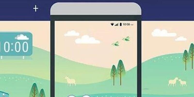HTC Sense 8'den ilk görüntüler