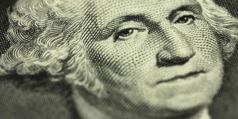 Dolar yeni haftaya düşüşle başladı