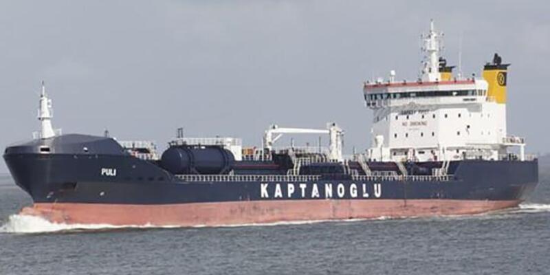 Türk gemisi Njierya'da korsan saldırısına uğradı, mürettebat kaçırıldı