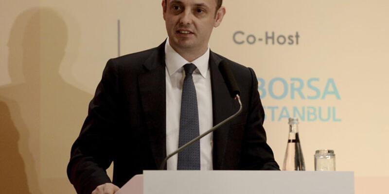 Merkez Bankası Başkanı Murat Çetinkaya oluyor