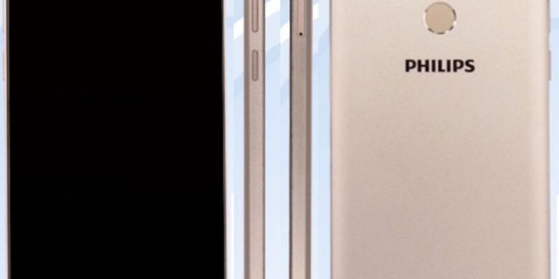 Philips'ten yeni bir telefon geliyor