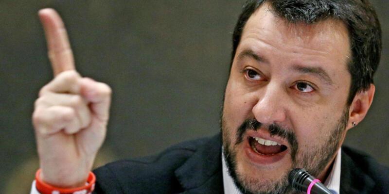 İtalya'da 'Cumhurbaşkanı'na hakaret' tartışması