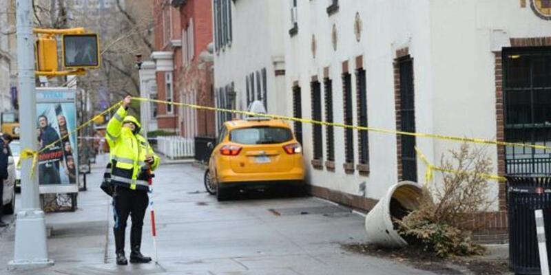 New York'ta taksinin çarptığı Türk öğrenci yaşam mücadelesi veriyor