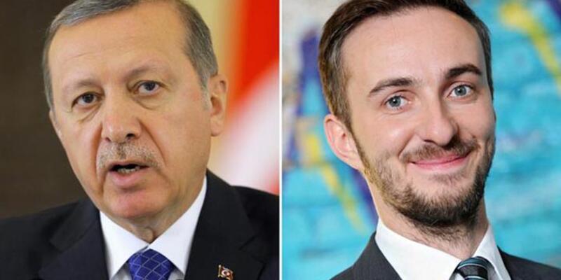 Erdoğan, Böhmermann'dan bizzat şikayetçi oldu